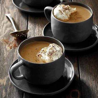 Coffee Chocolate Caramel Rum Drinks Drink Recipes