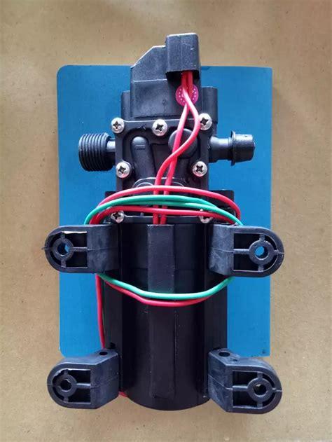 Alat Cuci Motor Hemat Air jual alat cuci motor mobil pompa air hemat 12v dc aki atau