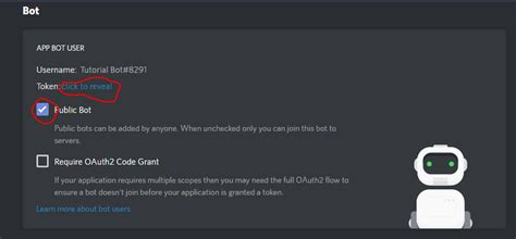 simple discord bot  python mupster medium