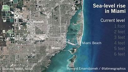 Miami Climate Trump Rising Florida Threat West