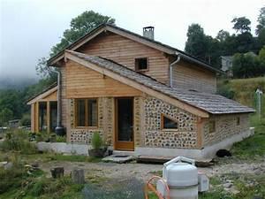Maison En Bois Nord : annuaire sur internet de la maison en bois et des fournisseurs de la construction bois diaporama ~ Nature-et-papiers.com Idées de Décoration