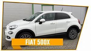 Fiat X 500 : fiat 500x review des italienischen mini suv youtube ~ Maxctalentgroup.com Avis de Voitures