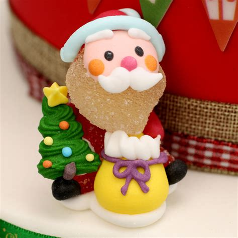 edible christmas cake decorations billingsblessingbags org