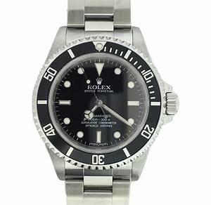 Montre Rolex Occasion Particulier : montre occasion rolex submariner no date 14060m achat ~ Melissatoandfro.com Idées de Décoration