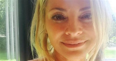 Strictly sizzling: Tess Daly, 49, unleashes curves in ...