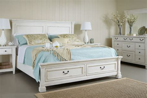 Walton 4 Piece Queen Bedroom Set At Gardner White