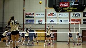 Bison women's volleyball team announce team captains | The ...