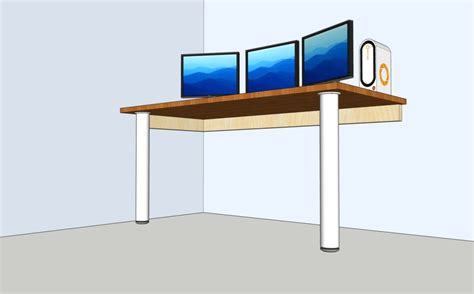 Wall Mounted Desk Ikea Malaysia by Furniture Design Bridgetown Artisan Design