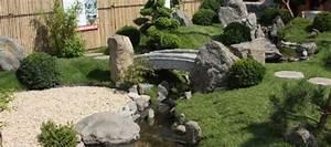 Idée Jardin Japonais : idee jardin japonais miniature ~ Nature-et-papiers.com Idées de Décoration