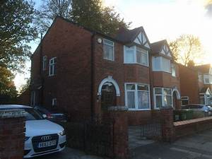 Two Storey 1930s House Extension In Stretford  Manchester