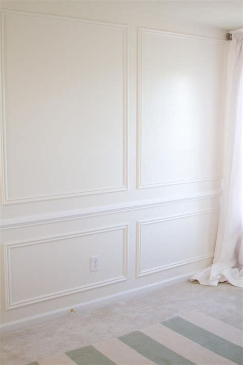 Wainscoting Molding by Overmantels Wainscoting Windows Decisions Been