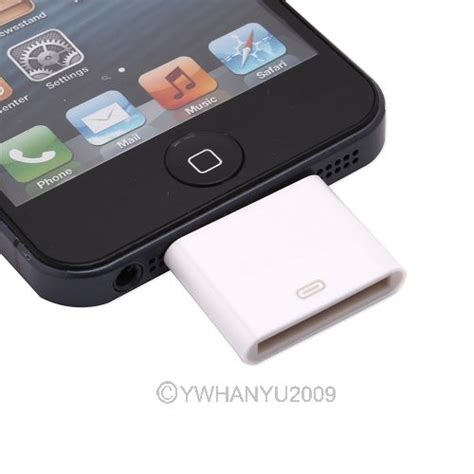 iphone 4 to iphone 5 adapter new adapter converter dock for samsung apple iphone 4 to