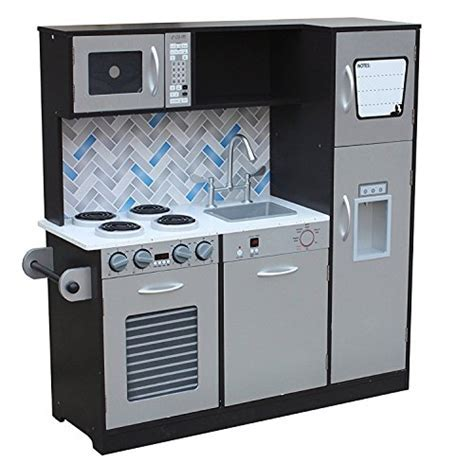 Compare Price: kid kraft expresso kitchen   on