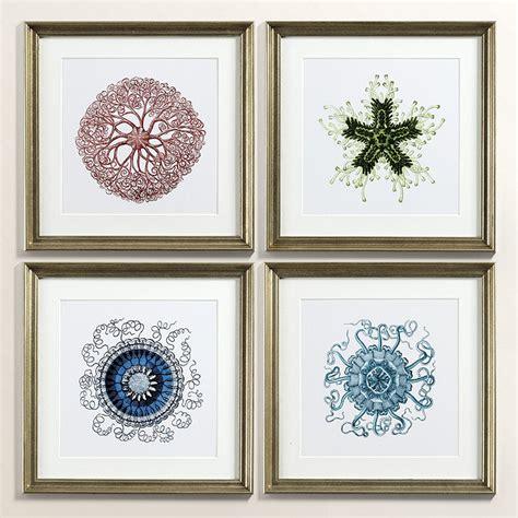 petite whimsical jellyfish art ballard designs