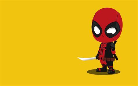 Deadpool Animated Wallpaper - 2560x1440 kid deadpool minimalism 1440p resolution hd 4k
