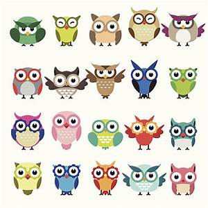 Royalty Free Owl Clip Art, Vector Images & Illustrations ...