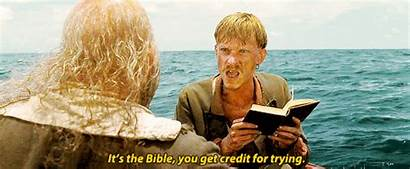 Bible Pirates Caribbean Funny Ragetti Gifs Quotes