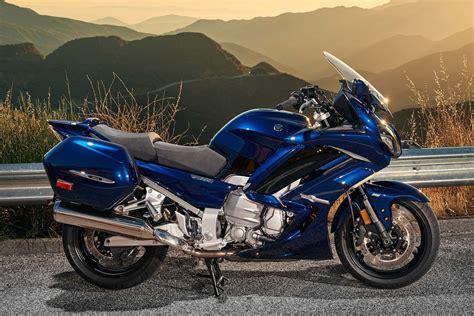 Yamaha Byson 2016 by 2016 Yamaha Fjr1300es Review