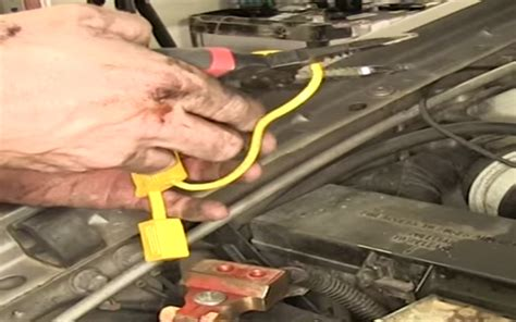 Jeep Zj Trailer Wiring Harnes by Jeep Grand Zj 1993 To 1998 How To Install Trailer