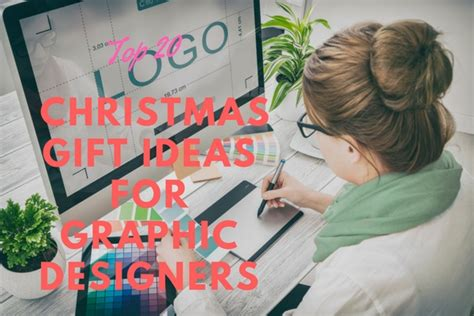 20 gift ideas for graphic designers 2017 from gift experts - Christmas Gifts For Graphic Designers