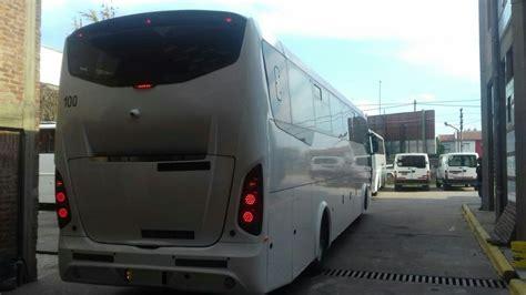 30 июля 2020 в 8:00. Mercedes Benz O500 M30 2018 0km Saldivia Motor Trasero - U ...