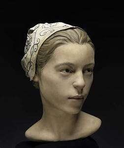 Jamestown - Forensic Facial Reconstruction | Newsdesk