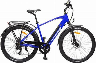 Explorer Electric Tebco Bicycle Company Side