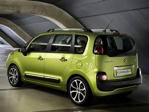 Citroën Picasso : 2009 citroen c3 picasso motor desktop ~ Gottalentnigeria.com Avis de Voitures