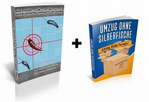 Klebefallen Für Silberfische : die silberfisch formel ~ Michelbontemps.com Haus und Dekorationen