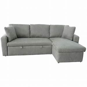 sky fabric corner sofa bed with storage next day With corner futon sofa bed