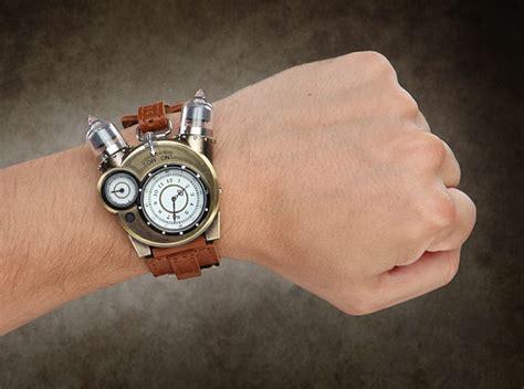 Tesla Watch Thinkgeek