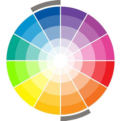 choose paint colours which will choosing your wedding colors
