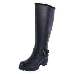 womens boots on sale payless lower east side 39 s vernon commuter boot payless