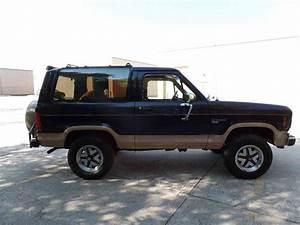 1987 Ford Bronco II for Sale | ClassicCars.com | CC-1025065