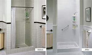 replacement showers with both function and style from With bathroom fit out cost