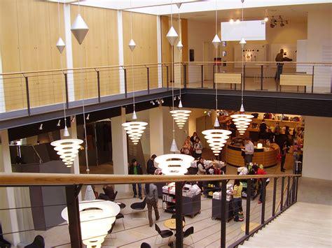 Dansk Design Center by Design Center Tourist