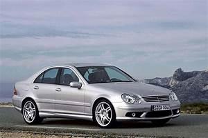 Mercedes Classe V Amg : mercedes classe c 55 amg mercedes fiche technique ~ Gottalentnigeria.com Avis de Voitures