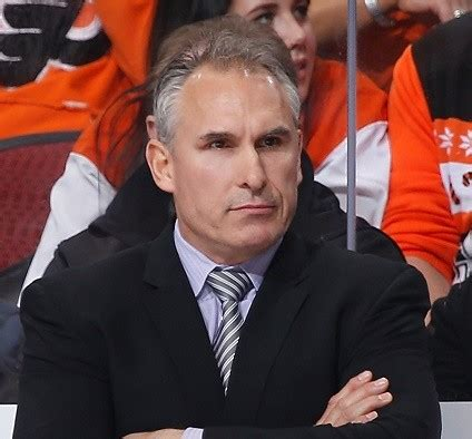 Craig Berube Net Worth | Celebrity Net Worth