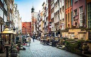 10 Top Tourist Attractions in Poland (with Photos & Map ...