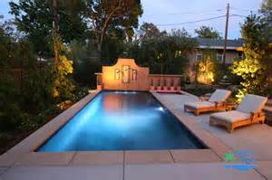 Image of: 24 Small Pool Idea Turn Small Backyard Small Pool Designs Ideas For Children