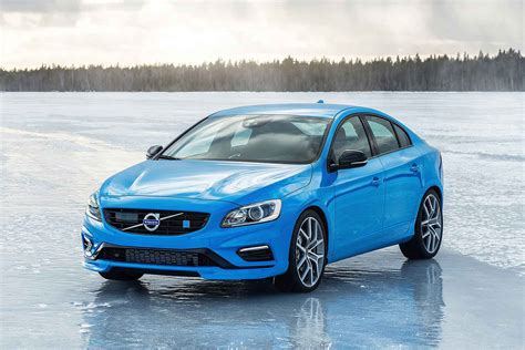 Volvo Buys Polestar, Aims To Double Sales