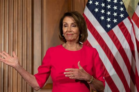 pelosi nancy president early vice 25th amendment office trump pretty become any health constitution former vp