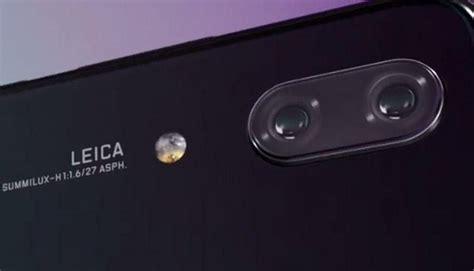 Huawei P20 Pro: características del primer móvil de cámara ...