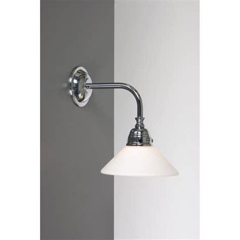 classic victorian bathroom wall light  lighting period