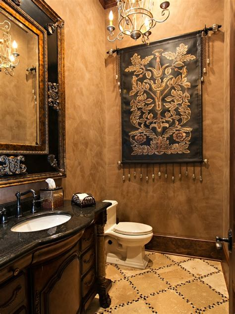 inspirational mediterranean bathroom design ideas