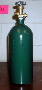20 CF Welding Cylinder Tank Bottle for Argon Helium ...