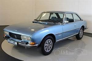 Coupé Peugeot : peugeot 504 coupe 1978 for sale at erclassics ~ Melissatoandfro.com Idées de Décoration