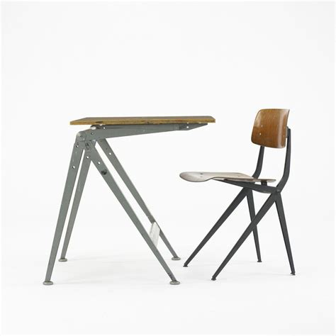 friso kramer drafting table and chair