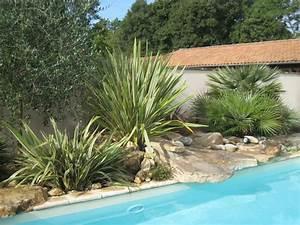 amenager ma maison une tendance qui perdure le jardin With good amenagement autour piscine bois 12 exotique paysage