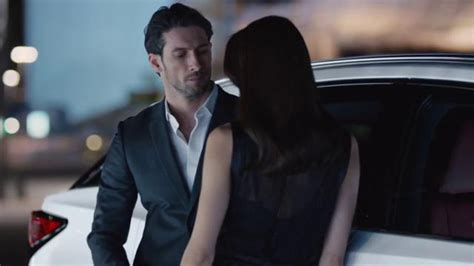 Who Is The Actor In The New Lexus Commercialhtml  Autos Post